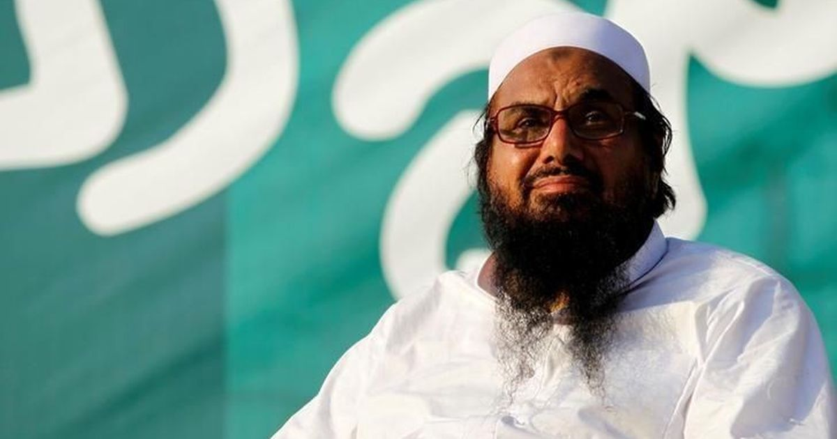 Hafiz Saeed says JuD will contest 2018 Pakistan elections 'to highlight the Kashmir cause globally'