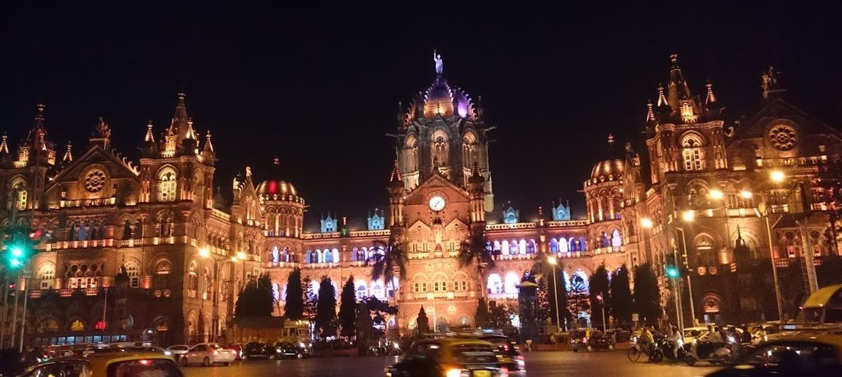 Central Railway to move its offices out of Mumbai's Chhatrapati Shivaji Maharaj Terminus