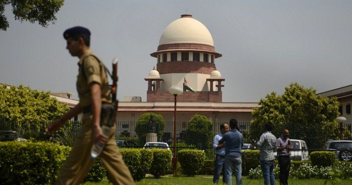 By imposing stiff costs on Bhushan's organisation, Supreme Court is trying to ward off critics