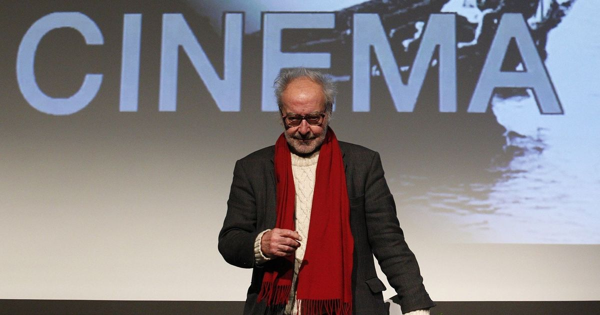 Two or three things to know about Jean-Luc Godard