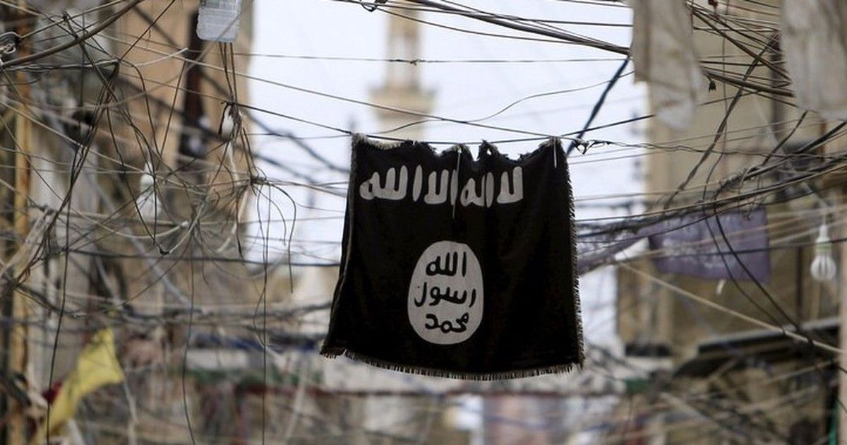 Man accused of being Islamic State militant tries to kill guard in Kolkata jail: The Indian Express