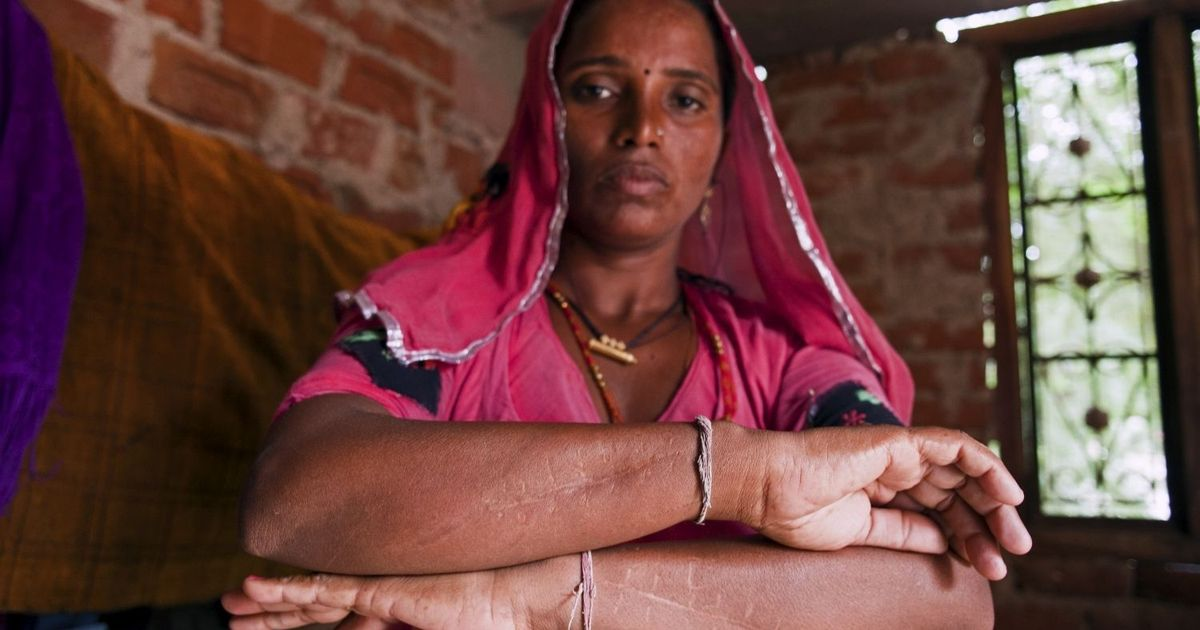 A Rajasthan reminder: The targets of hate are not just Muslims and Dalits, but also vulnerable women