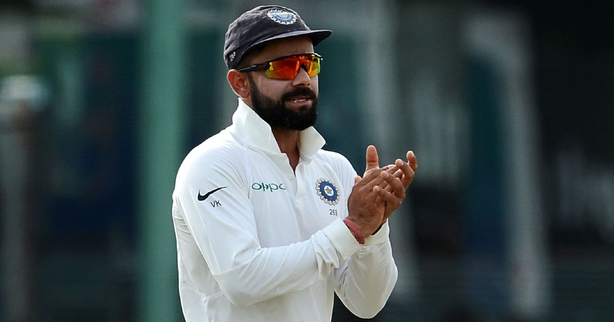 India's squad for South Africa tour to be named today