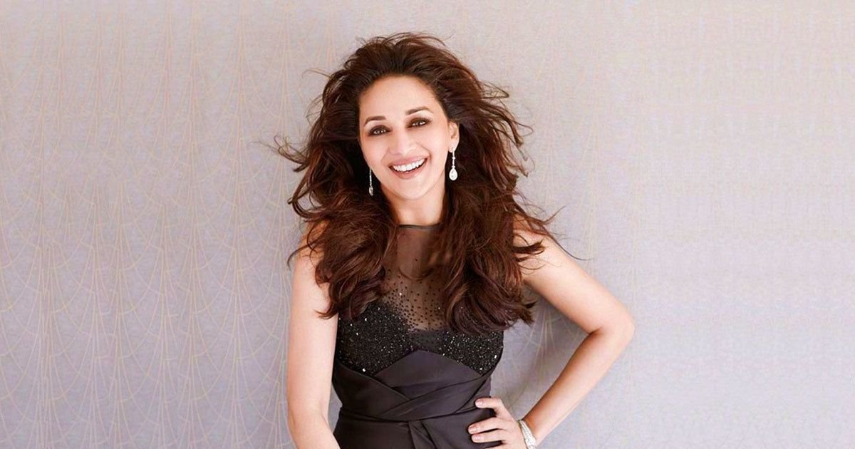 Madhuri Dixit and Anil Kapoor will be back on the screen after 17 years