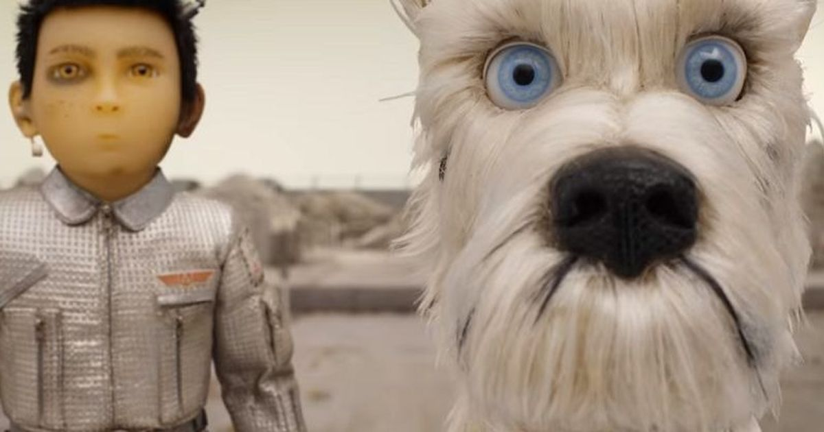 Wes Anderson S Isle Of Dogs Will Open The 68th Berlin International Film Festival