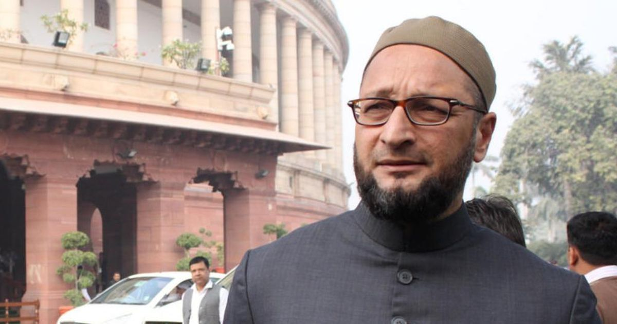 'Is Mohan Bhagwat the chief justice?': Owaisi criticises RSS chief for his comments on Ram temple