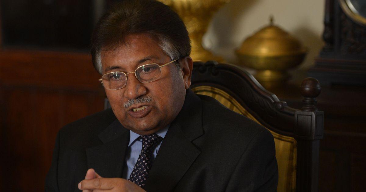 Lashkar-e-Taiba a 'great NGO', I'm open to forming a political alliance with it: Pervez Musharraf