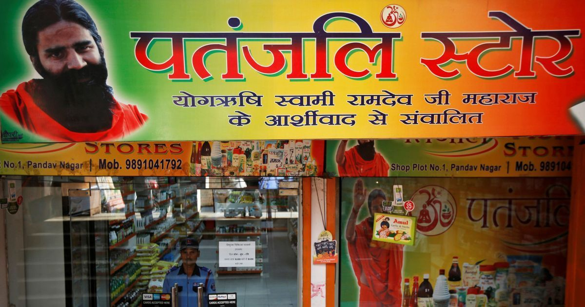 Patanjali will now make solar power equipment, Managing Director Balkrishna tells Mint