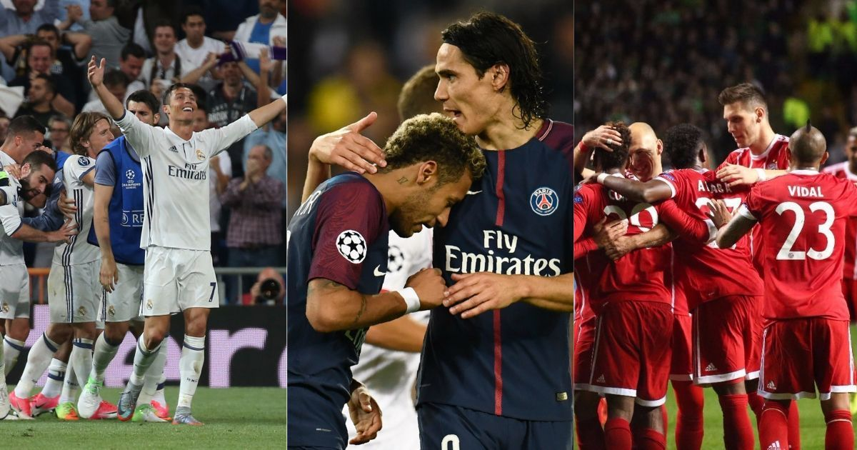 One-sided Champions League group stage shows gulf between Europe's haves and have-nots