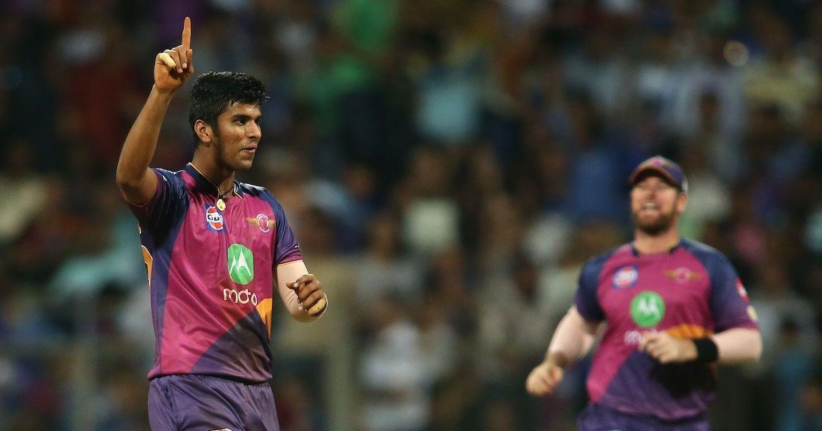 Worked hard after failing Yo-Yo test: Washington Sundar on first India call-up