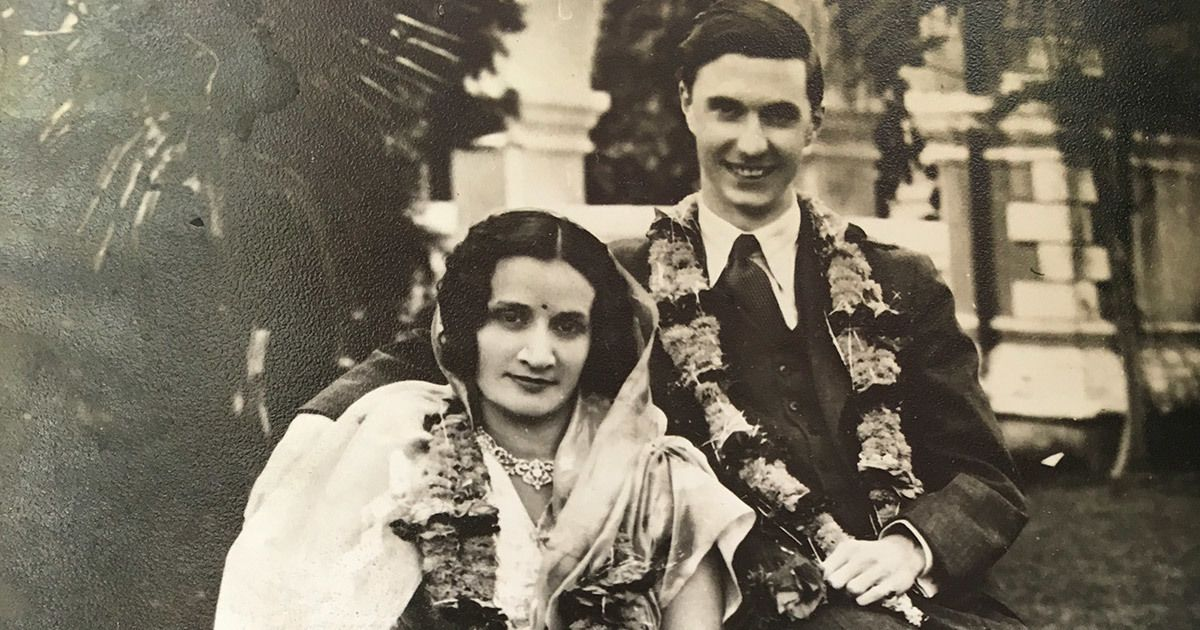 The story of the Englishman who stayed back as a judge in India (and what it tells us about Nehru)