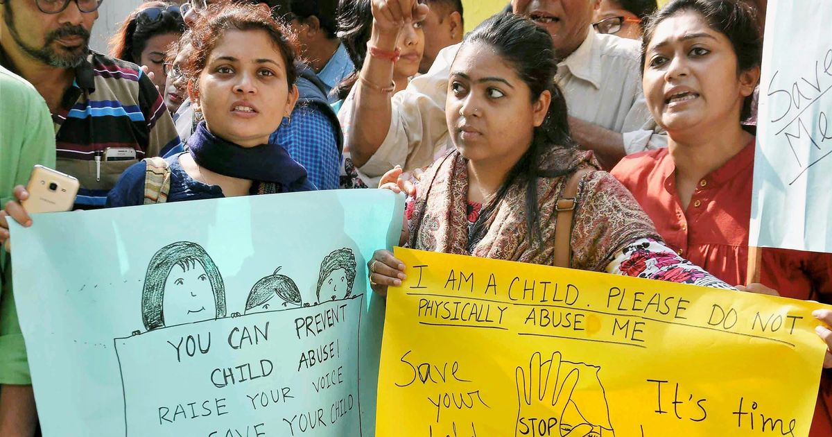 Staff member at another Kolkata school arrested for alleged sexual assault of three-year-old