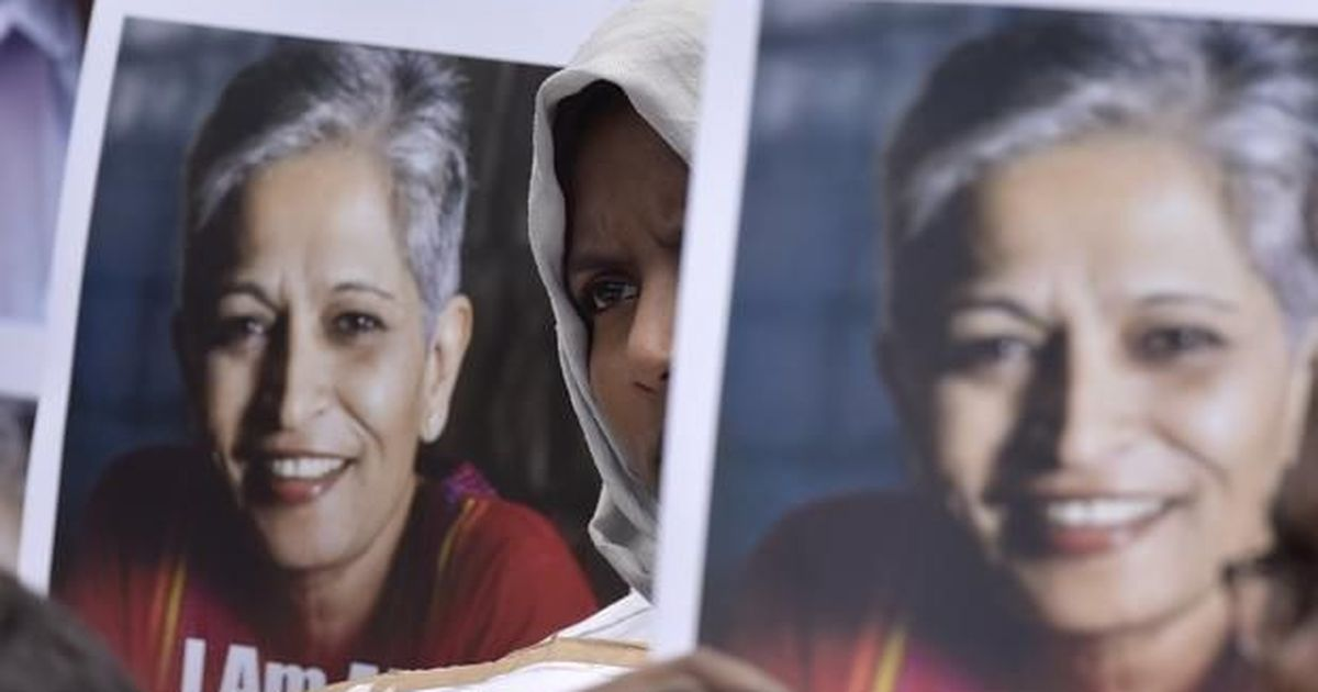 Journalist Gauri Lankesh's colleagues to launch a new newspaper to continue her legacy