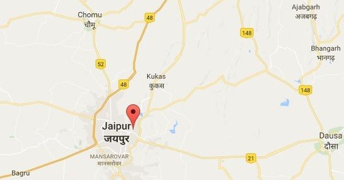 Jaipur court sentences eight Lashkar-e-Taiba militants to life imprisonment