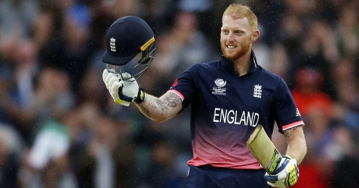 Ben Stokes, Alex Hales named in England squad for five-match ODI series against Australia
