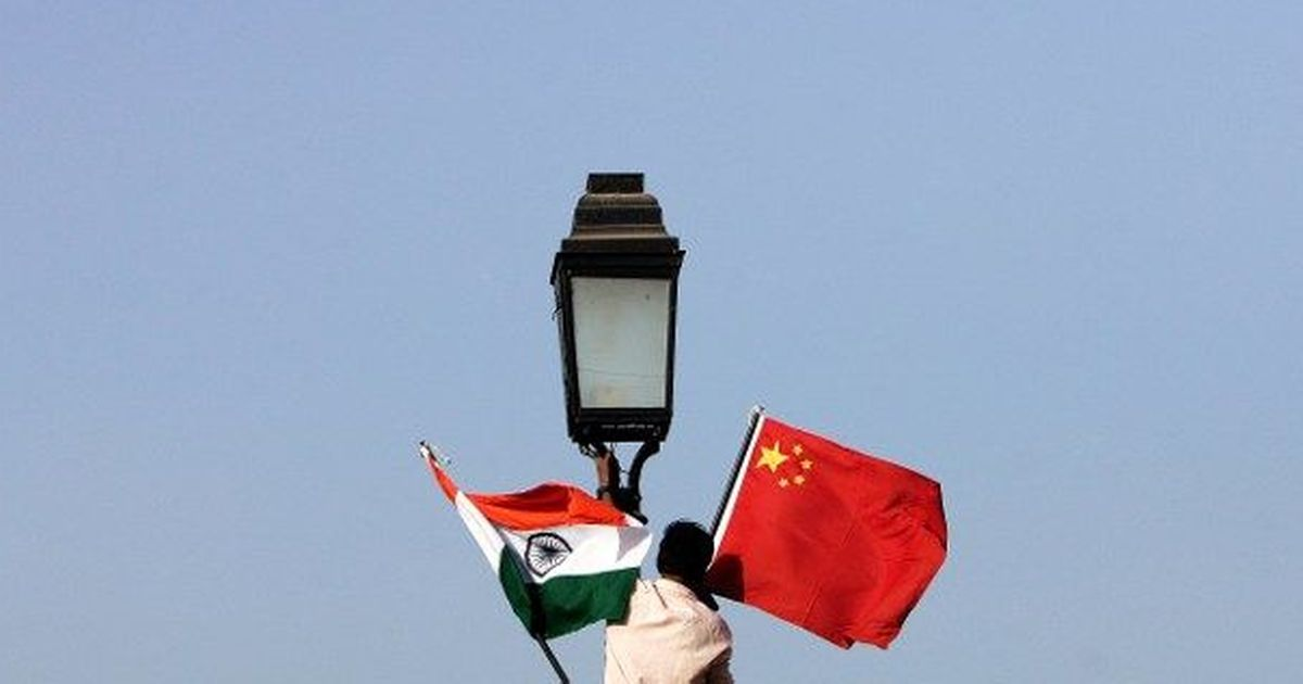 India says drone faced technical problem after China alleges invasion of airspace