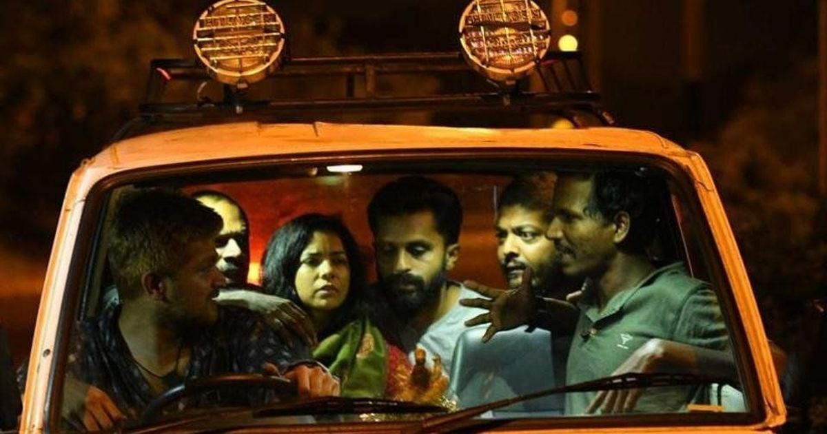 'S Durga' makers move Kerala High Court challenging censor board's decision to suspend certificate