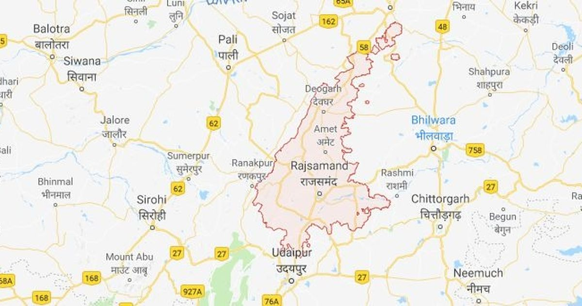 Rajasthan: Muslim labourer hacked to death in Rajsamand district, video goes viral