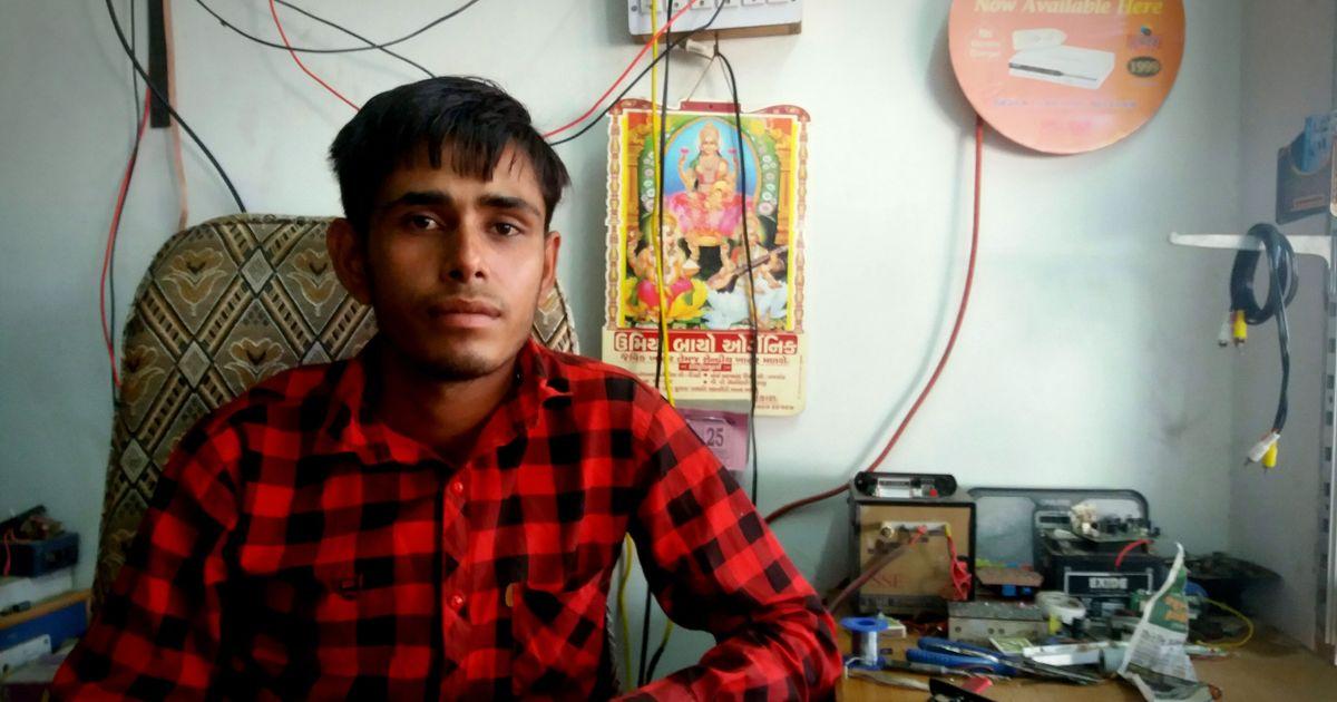 Gujarat's under-22 generation: First-time Patidar voters are split between the Congress and BJP