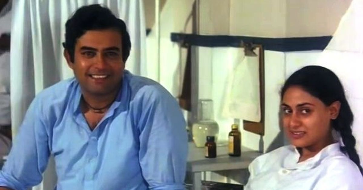 Gulzar's 'Koshish' was inspired by a Japanese film, but it is no unthinking remake