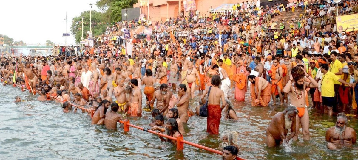 Unesco honours Kumbh Mela with 'intangible cultural heritage' status