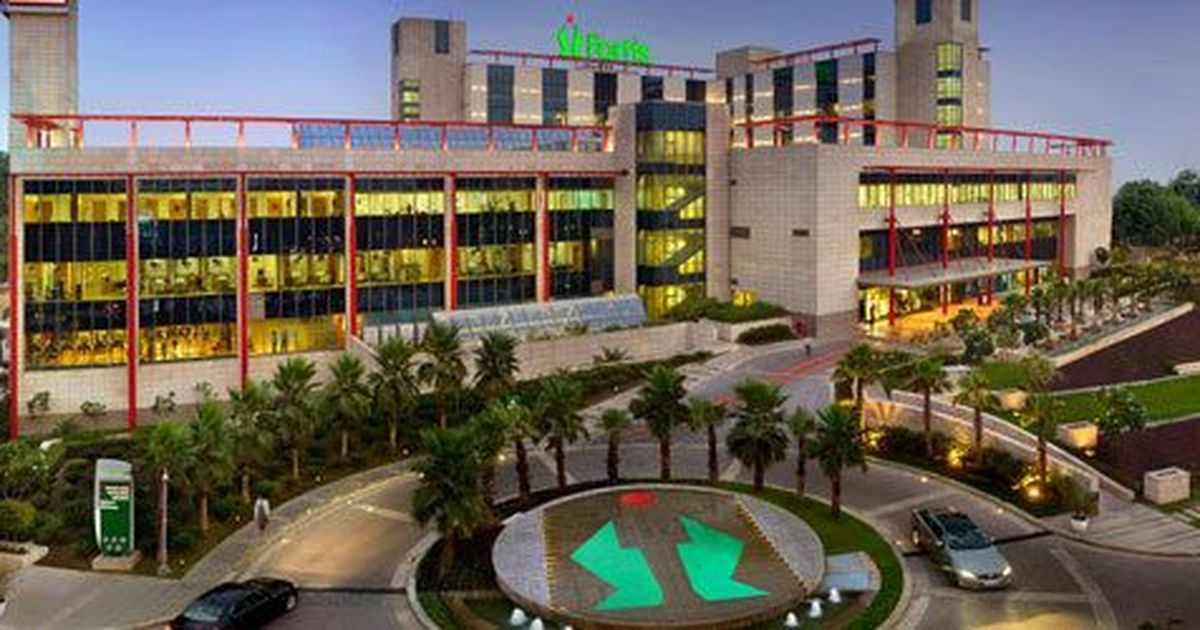 Gurugram: Fortis dropped from government's list of empanelled hospitals after dengue death