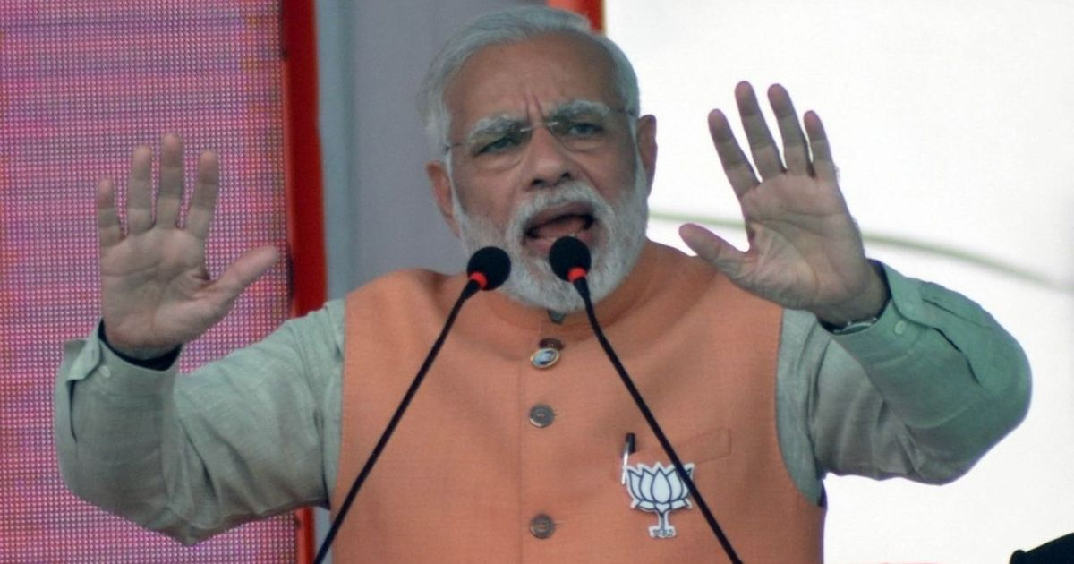 The big news: PM Modi says Mani Shankar Aiyar wanted to get him 'removed', and 9 other top stories
