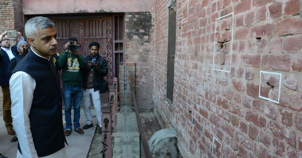 Why India should not bother to ask Britain to apologise for Jallianwalla Bagh