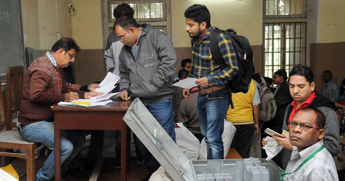 Gujarat elections: Polling for the first phase concludes, 68% voter turnout recorded
