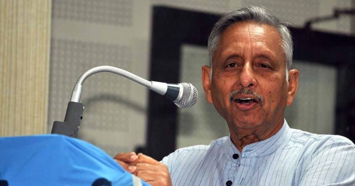 Neech aadmi: More than Mani Shankar Aiyar's remark, it is the response to him that is shocking