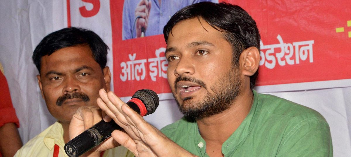 India heading towards civil war, riots have entered home, says Kanhaiya Kumar