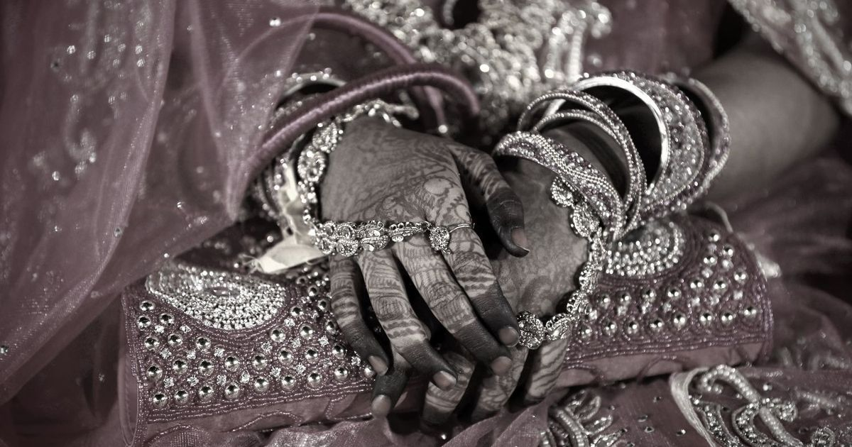Not jihad, but love: The Hindu-Muslim marriage that brought Kashmir to a halt in 1967