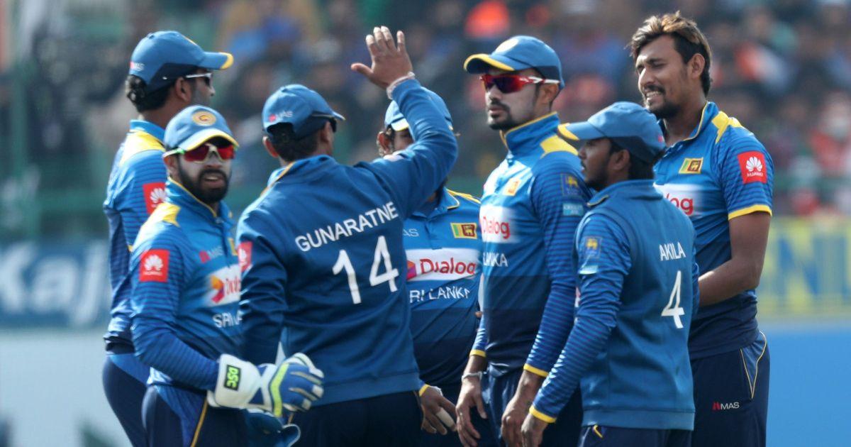 Drubbing in Dharamsala: Lakmal inspires Sri Lanka to big win against India in first ODI