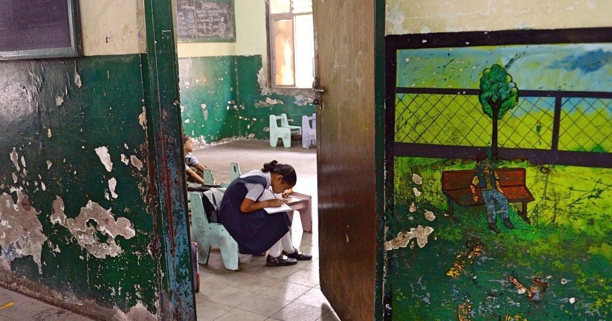 A small change in Maharashtra's school policy has rekindled an old debate about for-profit education