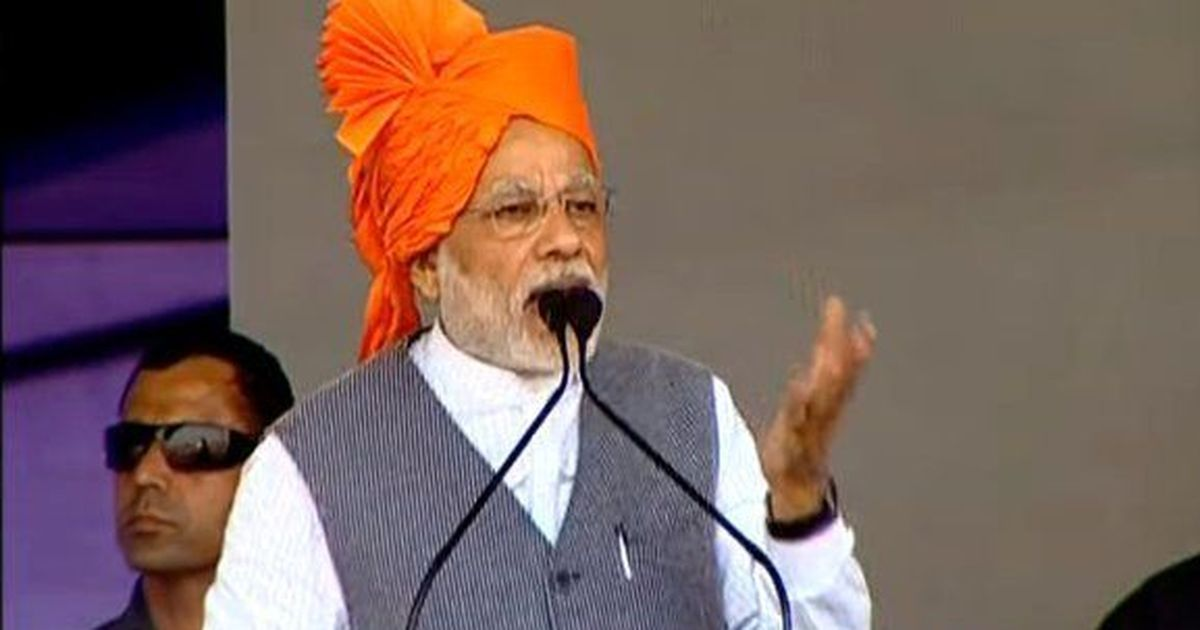The big news: Narendra Modi claims Pakistan is interfering in Gujarat polls, and 9 other top stories