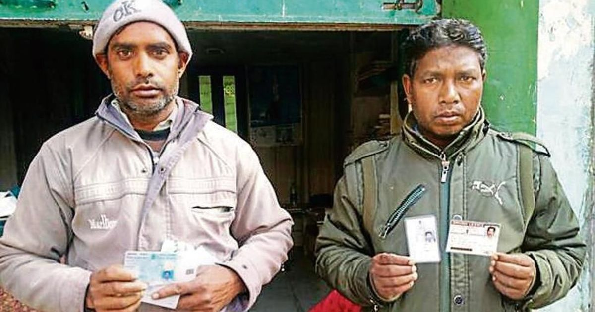 Rajasthan murder: Fearing for their lives, over 100 Muslim migrants from Bengal flee Rajsamand
