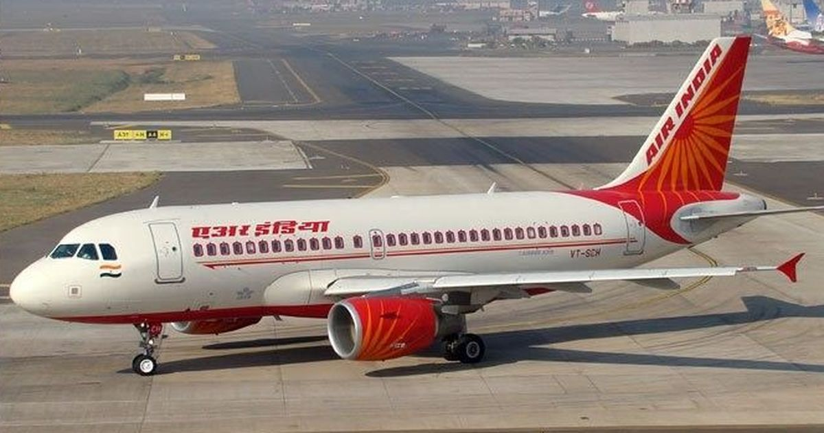 Centre may allow foreign carriers to bid for stake in Air India: Reports