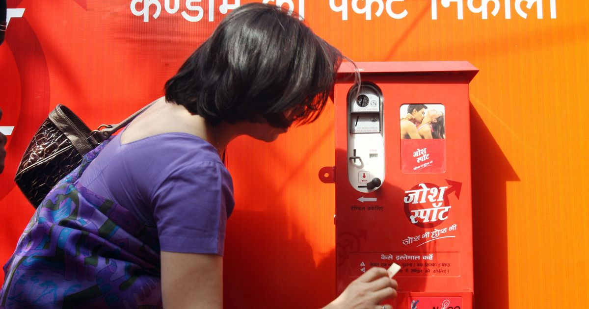 Condom advertisements to only be aired between 10 pm and 6 am after Centre issues advisory