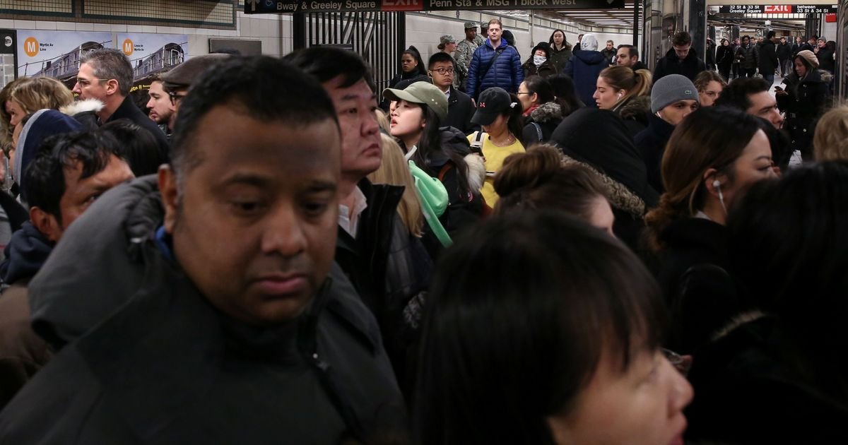 New York explosion: Suspect a Bangladeshi immigrant, mayor calls it an 'attempted terror attack'