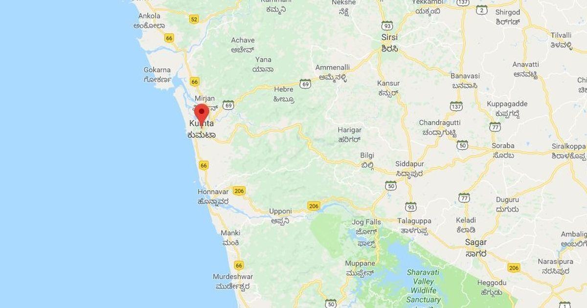 Karnataka: BJP rally against activist's alleged murder turns violent, seven police officials injured