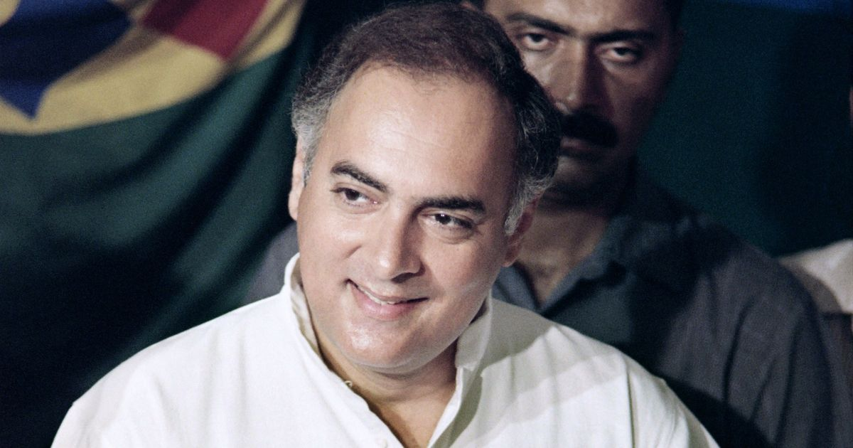 Rajiv Gandhi assassination: Supreme Court agrees to hear arguments to reopen a convict's case
