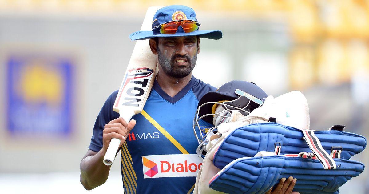 India can make comeback, but we are focused on our job, says Sri Lanka skipper Thisara Perera