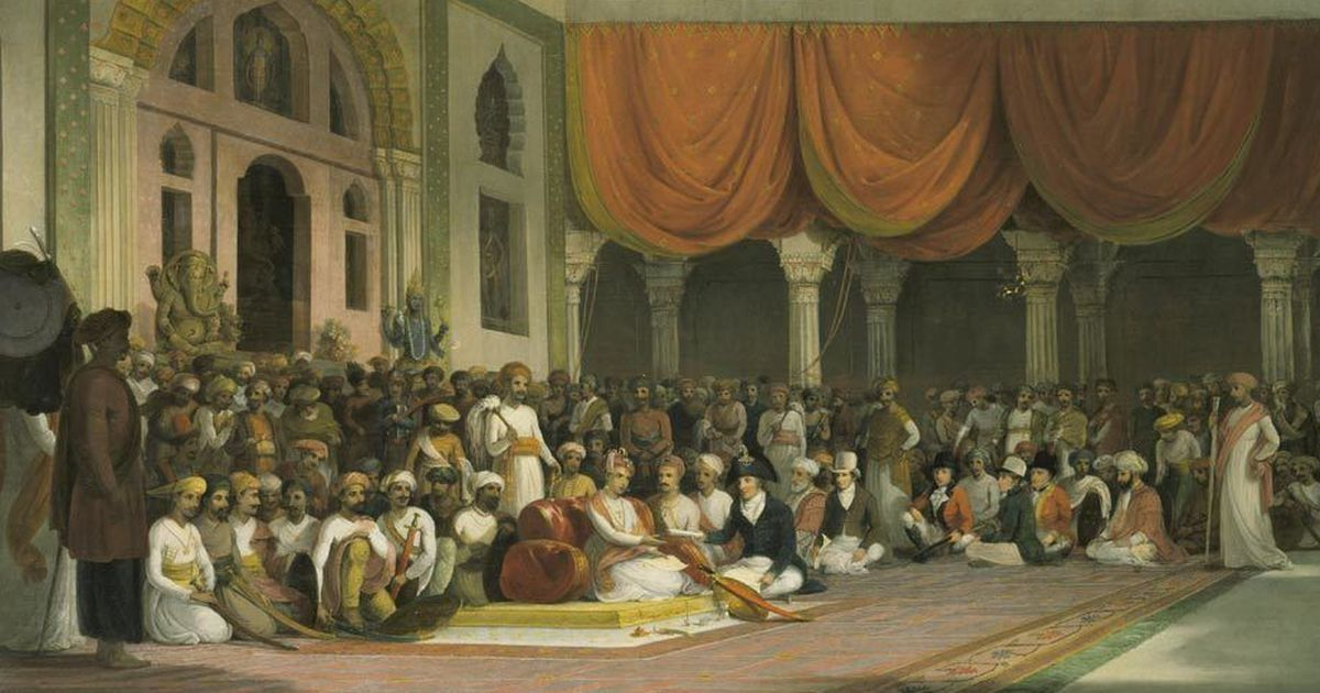 The 225th anniversary of a Pune church is a reminder of a forgotten Portugese-Peshwa connection