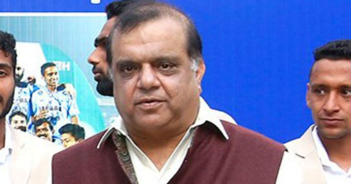 International hockey chief Narinder Batra elected unopposed as president of Indian Olympic body