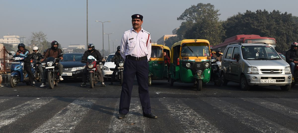 NGT rejects Delhi government's plea to exempt two-wheelers from odd-even scheme