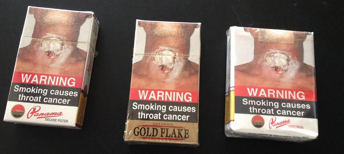 Karnataka HC strikes down Centre's rules on 85% pictorial warning on tobacco product packages