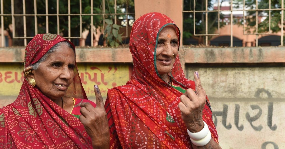 Gujarat Assembly polls: Election Commission to conduct re-polling at six booths on Sunday