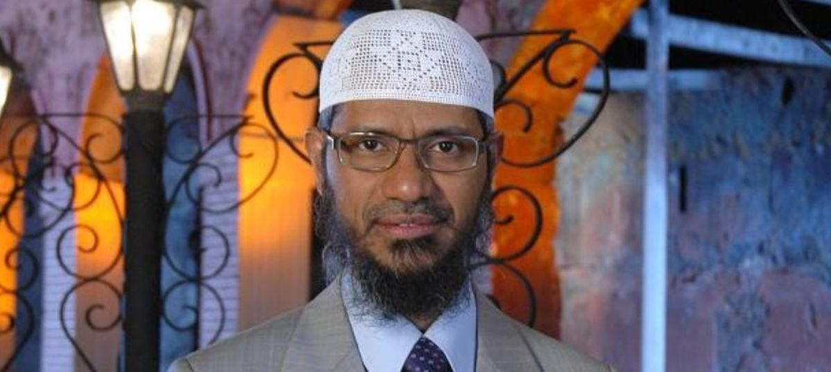 The big news: Interpol does not issue notice against Zakir Naik, and nine other top stories