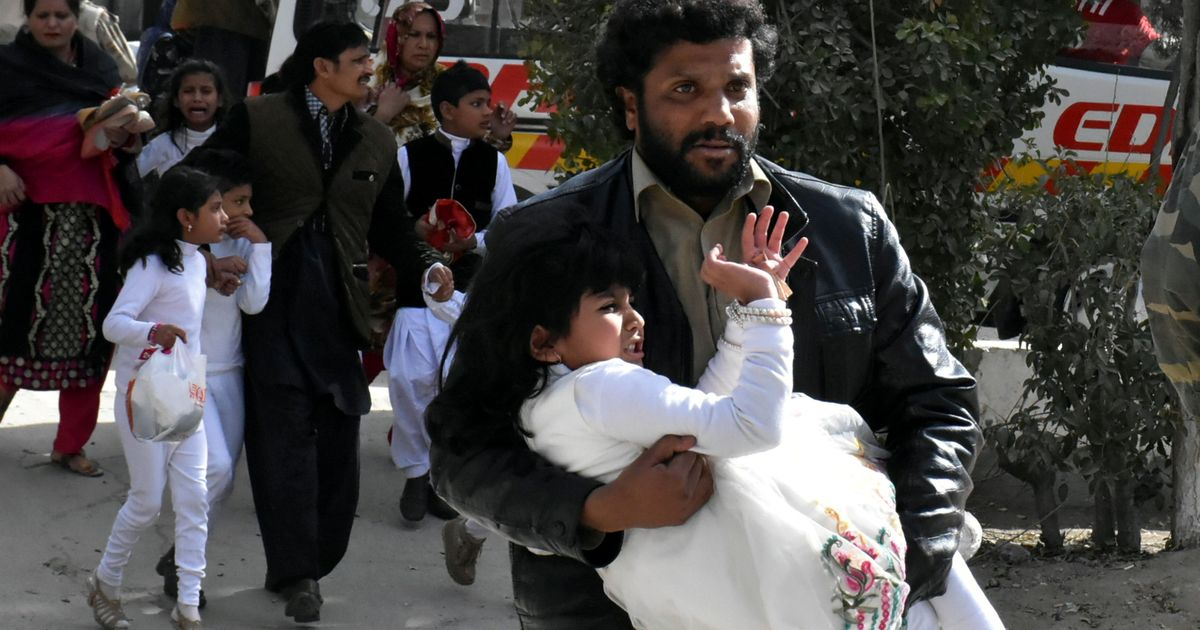 Balochistan: 8 dead, dozens injured as militants attack church during Sunday prayers