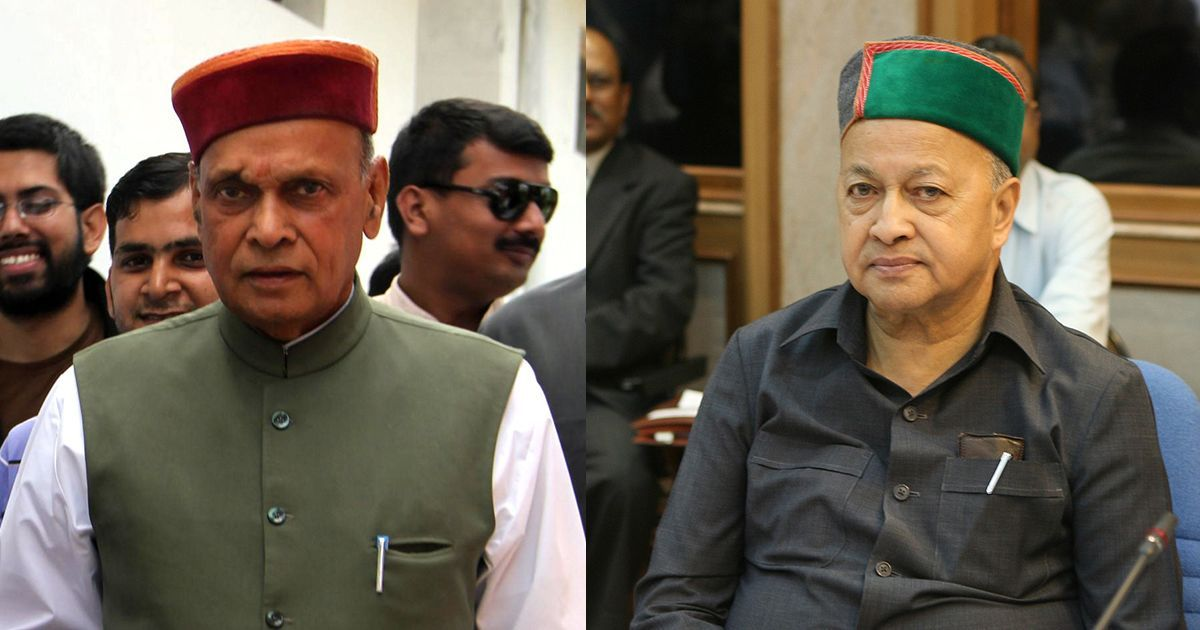 Preview: As BJP looks to ride anti-incumbency wave in Himachal, Congress banks on anti-GST sentiment